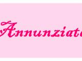 Annunziata – Significato dei nomi – 25 marzo