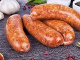 Sformato greco di salsicce - Ricette sempliciSformato greco di salsicce - Ricette semplici