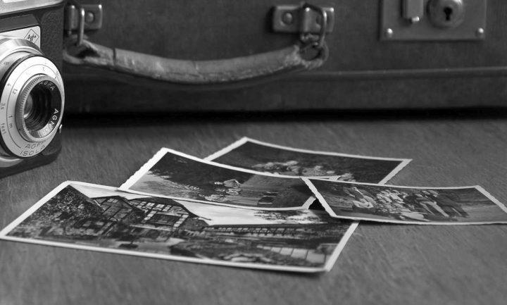 Fotografie - Interpretazione dei sogni