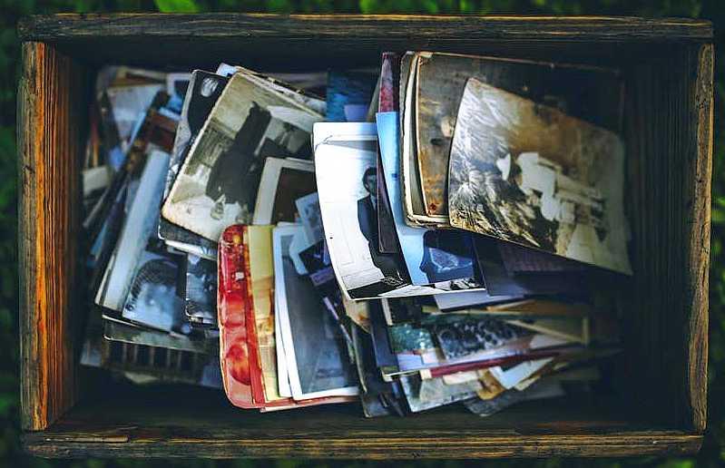 Fotografie vecchie