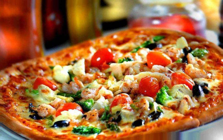 Pizza - Interpretazione dei sogni