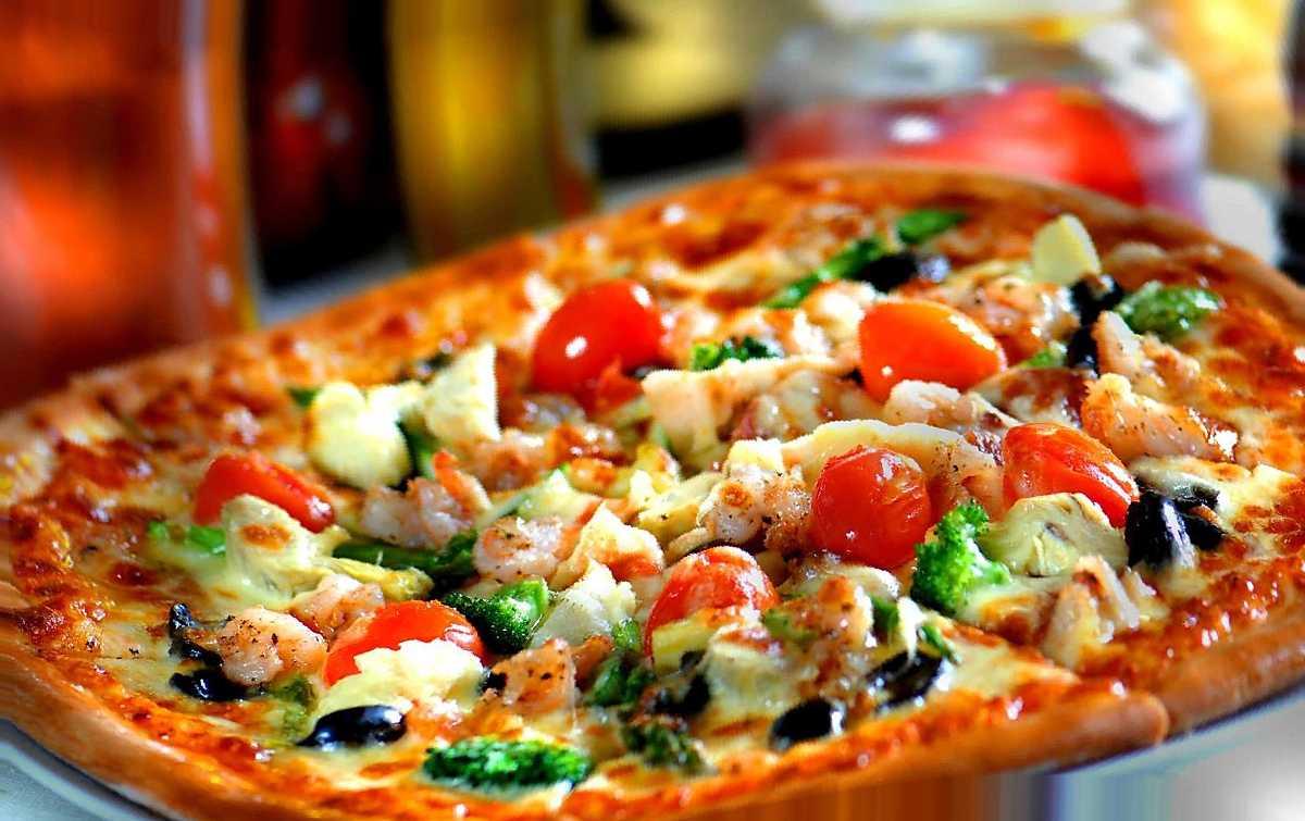 Pizza Pizze Interpretazione Dei Sogni Romoletto Blog