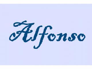 Alfonso - Significato dei nomi