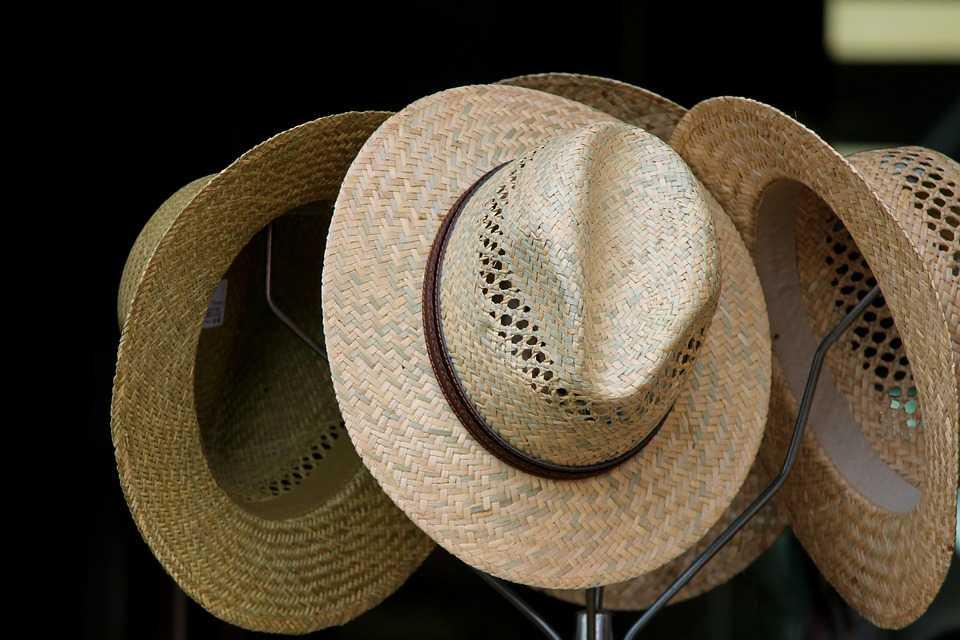 Cappelli di paglia - Romoletto Blog dce21ebfcc67