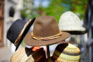 Cappelli in vendita