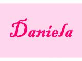 Daniela - Significato dei nomi