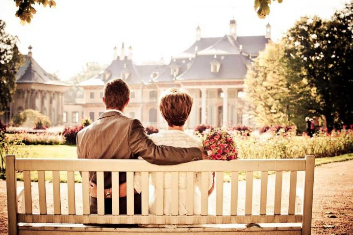 Marito - Interpretazione dei sogni