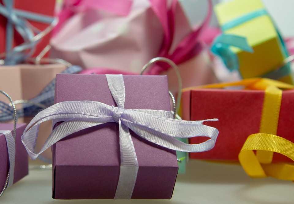 Doni e regali