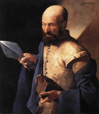 San Tommaso (calvo)