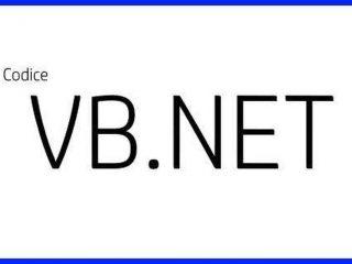 Funzione merge file - unire due file - Codice VB.NET