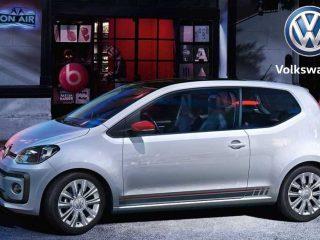 Nuova Volkswagen Up! - Musica dello spot - 2017