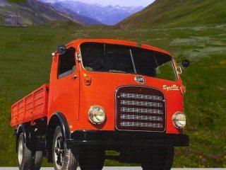 Camion - Interpretazione dei sogni
