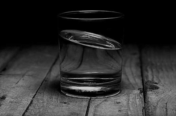 Bicchiere - Interpretazione dei sogni