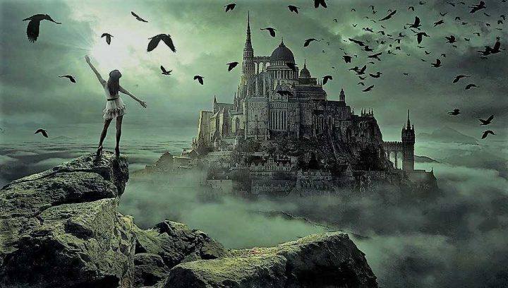 Castello - Interpretazione dei sogni
