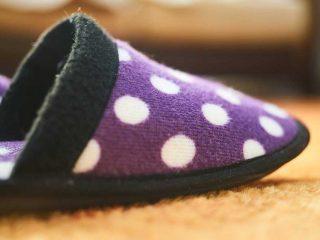 Ciabatte, pantofole - Interpretazione dei sogni