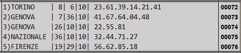 Previsione15218-A