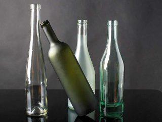 Bottiglia, bottiglie - Interpretazione dei sogni