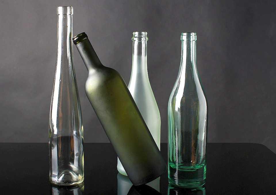 huge discount 0b58d 952ae Bottiglia, bottiglie - Interpretazione dei sogni - Romoletto ...