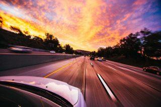 Essere alla guida