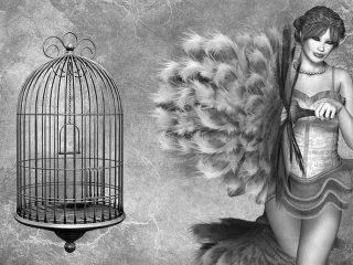 Gabbia - Interpretazione dei sogni