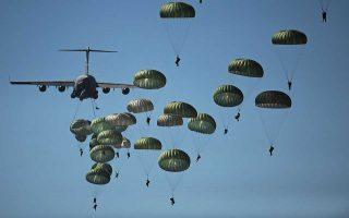Paracadutisti militari