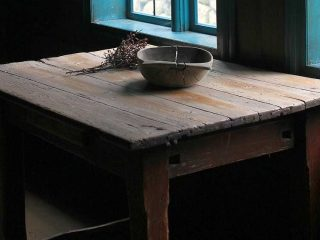 Tavolo, tavola - Interpretazione dei sogni