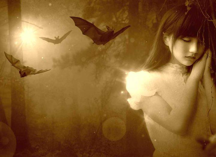 Pipistrelli - Interpretazione dei sogni