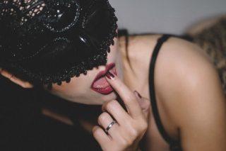 Bocca erotica