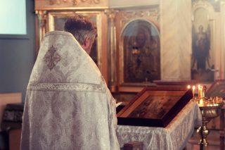 Prete Ortodosso