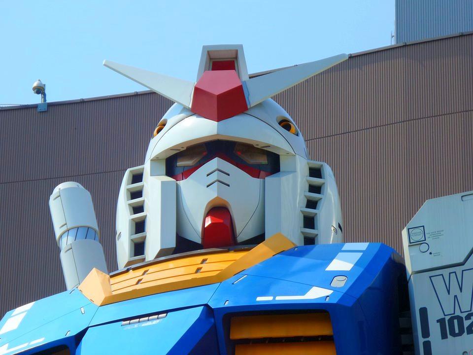 Sindrome di Gundam