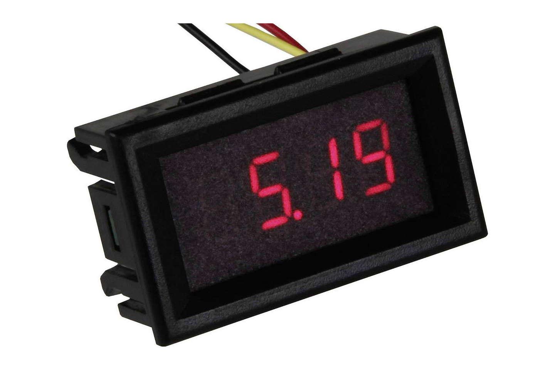Voltmetro - altri modelli
