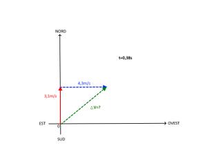 Fisica V001 - Dati rappresentati sul piano cartesiano