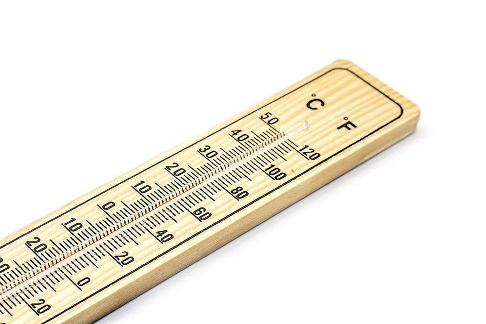 Termodinamica T000 - Conversioni di temperatura - Problemi di Fisica