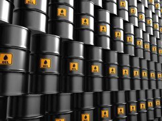 Termodinamica T031 - Problemi di Fisica - Barili di petrolio