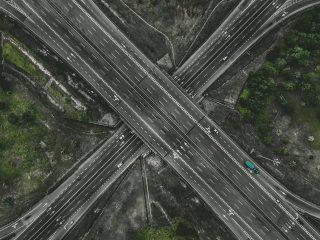 Autostrada, superstrada - Interpretazione dei sogni