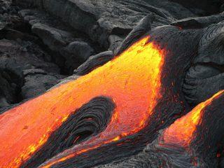 Lava, magma - Interpretazione dei sogni