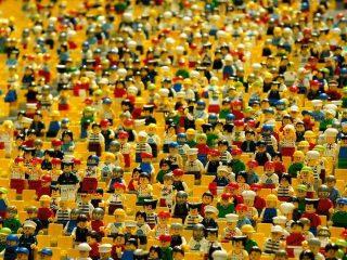 Gente, Folla - Interpretazione dei sogni