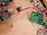 Interruttore con sensore di corrente radiocomandato stacca-boiler - Seconda parte