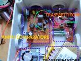 Interruttore con sensore di corrente radiocomandato stacca-boiler - Quarta parte