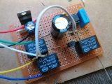 Interruttore con sensore di corrente radiocomandato stacca-boiler - Terza parte