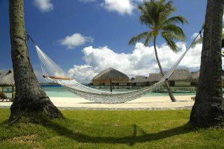 Amaca in Polinesia
